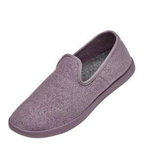 Allbirds Wool Loungers - Purple Plum - negotiable!